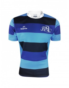 Maillot authentique de Rugby  2017/18 - Berugbe - Barbarians Rugby Club