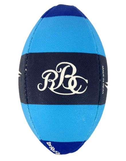 Ballon de Rugby - Berugbe - Mini - Barbarians Rugby Club