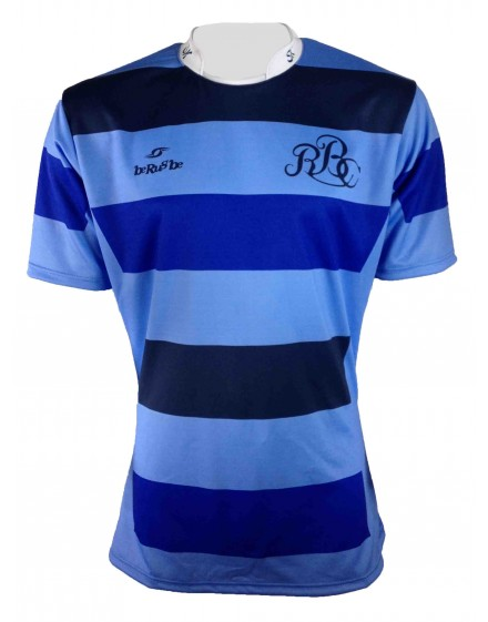 Maillot authentique de Rugby - Berugbe - Barbarians Rugby Club