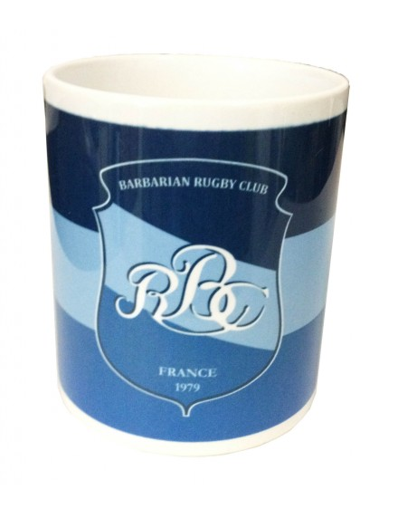 Mug Barbarian Rugby Club